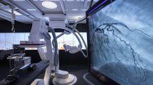 Healthineers to Buy Robotics Firm Corindus for $1.1 Billion