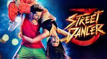 Yahoo Movies Review: Street Dancer 3D