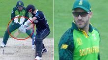 'Ultimate chokers': South Africa's inexplicable blunder continues World Cup curse