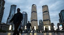 China Injects Cash Into Banking System as Growth Slows