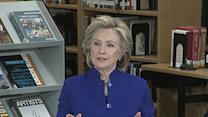 Clinton: Nation Needs to Fix Immigration System