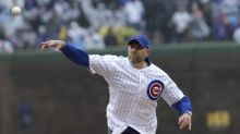 Cubs draw motivation from new Bears coach to complete epic comeback