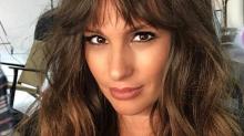 El impactante y sensual cambio de look de Pampita para su nueva película erótica