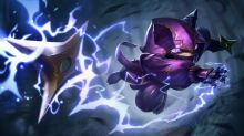AD Kennen's struggles and successes in the top lane