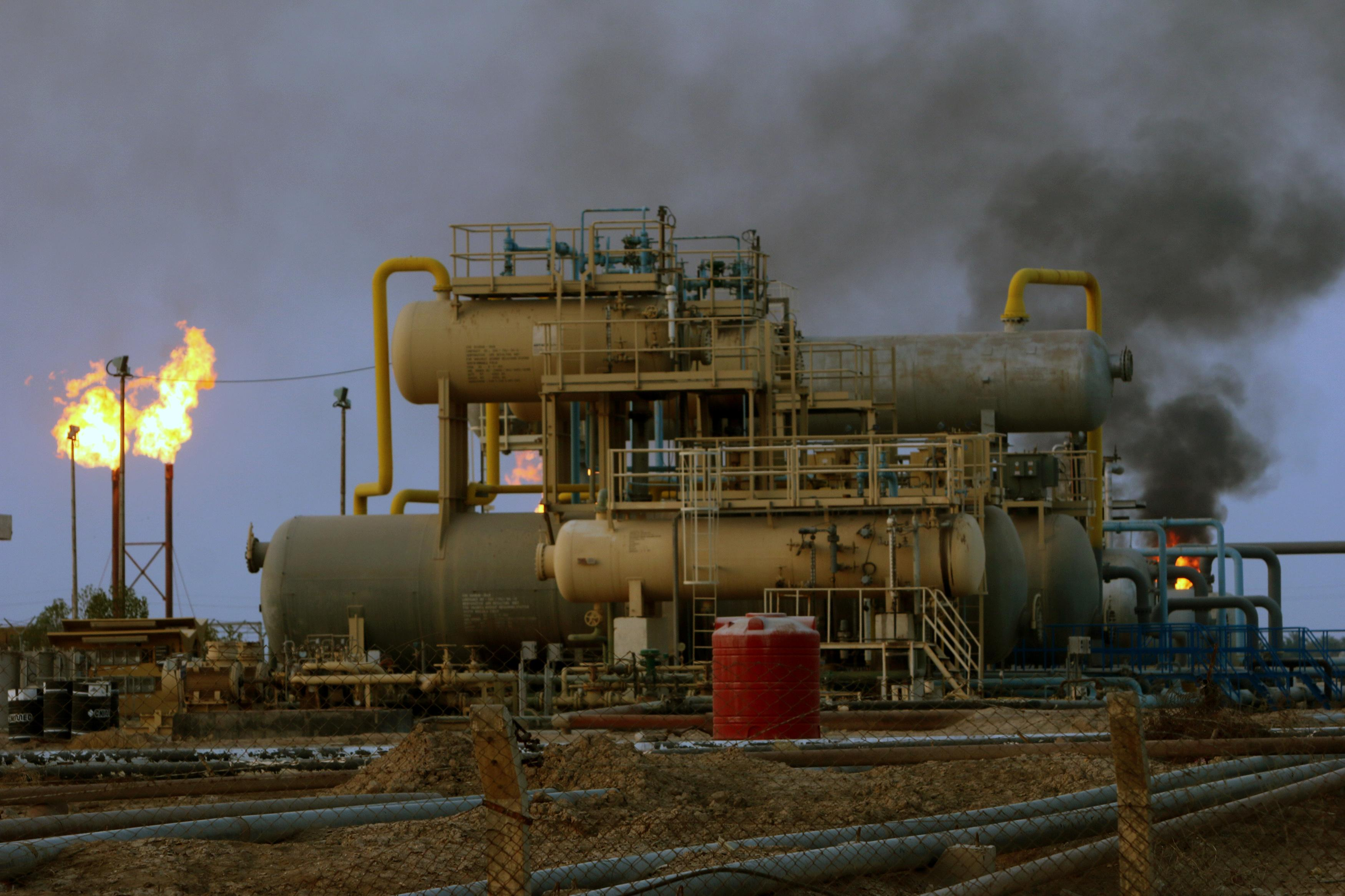 Rising oil prices are both good and bad for the US economy