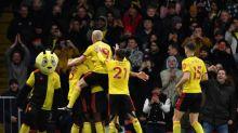 Dois dias após demitir treinador, Watford busca fugir do rebaixamento contra o Manchester City