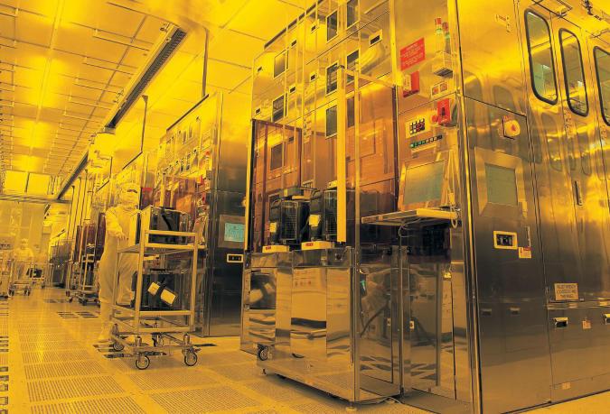 Apple chip-maker TSMC is building a $12 billion plant in Arizona