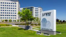 Juniper (JNPR) Q4 Earnings Match Estimates, Revenues Rise Y/Y