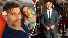 Osher's wife busts him not wearing wedding ring on The Bachelor