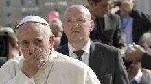 """Vaticano, Giani si è dimesso: """"Nessuna responsabilità soggettiva"""""""