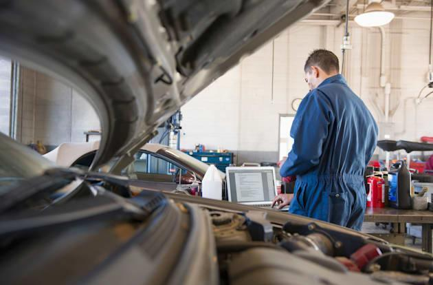 Digital copyright issues are affecting car modifications