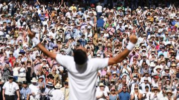 Novak Djokovic's return to the top was just one strand of an unpredictable Wimbledon summer
