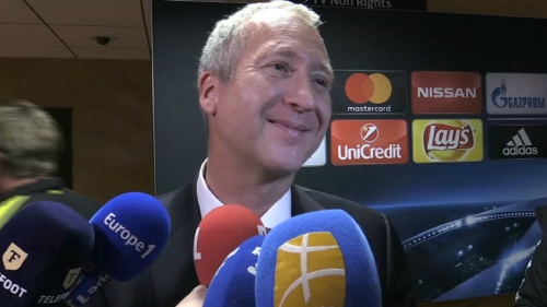 """Monaco: """"C'est déjà un rêve"""" pour Vasilyev"""