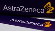 AstraZeneca sales decline slows as it waits for medicine to work