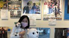 日女與機器人一見鍾情 為愛辭工兼上機械人博士班