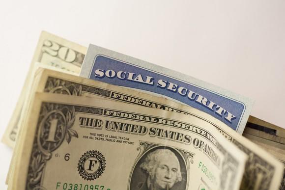 Social Security's 2018 Raise May Not Reach Up to 70% of Its Beneficiaries
