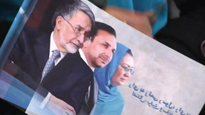 Candidates Vie for Afghan Women's Vote