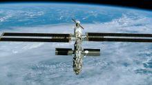 Wie lange wird es die ISS noch geben?