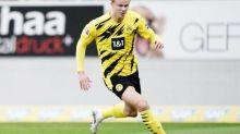 Foot - C1 - Dortmund - Composition de Dortmund: Erling Haaland et Jadon Sancho titulaires contre la Lazio
