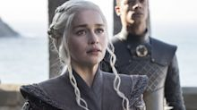 Emilia Clarke slates those who get annoyed at Games of Thrones sex and nudity