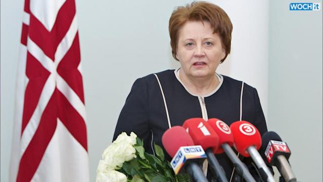 Latvia Heads To Election Under Shadow Of Assertive Russia