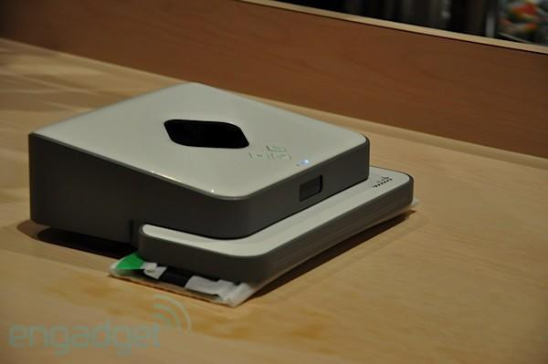 iRobot buys rival Evolution Robotics for $74 million to expand hard-floor cleaning tech