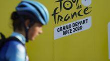 Le départ du Tour de France depuis Copenhague reporté à 2022