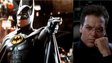 Michael Keaton reveals why he quit playing Batman