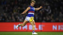 Wood to lead Dogs, Wallis a leader too