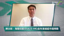 陳汝銘:海隆控股(01623-HK)去年業績超市場預期