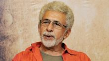 More Rape Cases Being Reported Is a Good Thing: Naseeruddin Shah