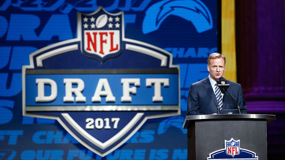 NFL Draft picks 2017: Complete draft results from Rounds 1-7