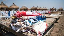 Reisewarnung für wichtigste türkische Urlaubsgebiete aufgehoben