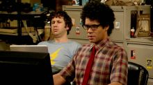 NBC Developing 'IT Crowd' Remake With Original Series Creator Graham Linehan (EXCLUSIVE)