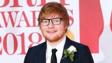 ¡Ed Sheeran puede haberse casado en secreto!