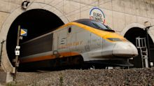Eurostar rail link in need of government help as operator slashes services, warns HS1 boss