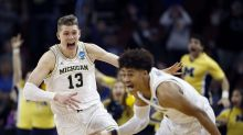 Moritz Wagner explains why he stopped to console heartbroken Houston player
