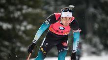 Biathlon EN DIRECT: Un duel plus accroché entre Fourcade et Boe aujourd'hui? Suivez la poursuite en live avec nous
