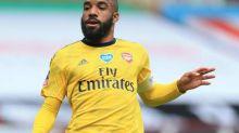 Foot - ANG - Arsenal - Composition d'Arsenal: Lacazette titulaire, Pépé sur le banc contre Fulham
