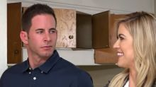 "Christina Anstead Opens up About Filming ""Flip or Flop"" With Tarek El Moussa ""After Babies, Divorces, and Engagements"""