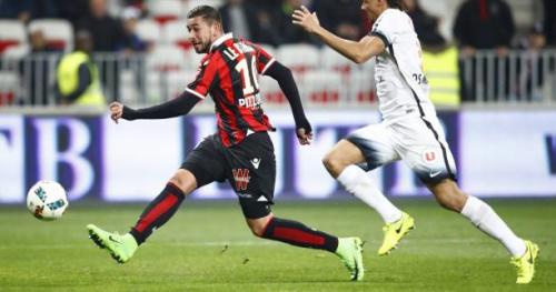 Foot - L1 - Nice - Nice : Lucien Favre ne fait pas de surprise dans sa composition pour la réception de Nancy