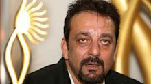 Sanjay Dutt beats lung cancer, confirms news on social media
