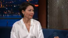 Ann Curry shares why she hasn't celebrated Matt Lauer's firing