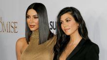Eklat bei den Kardashians: Kourtney steigt nach 18 Staffeln aus