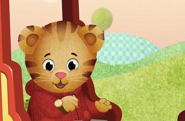 Amazon adds PBS Kids shows to its children's lineup