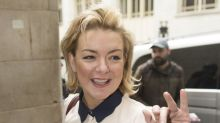 Sheridan Smith Rushed To Hospital After Collapsing At A Spa Retreat