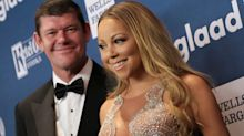 "James Packer: ""Fue un error salir con Mariah Carey"""
