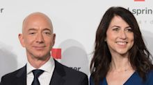 Jeff Bezos' ex-wife MacKenzie Scott is the world's richest woman
