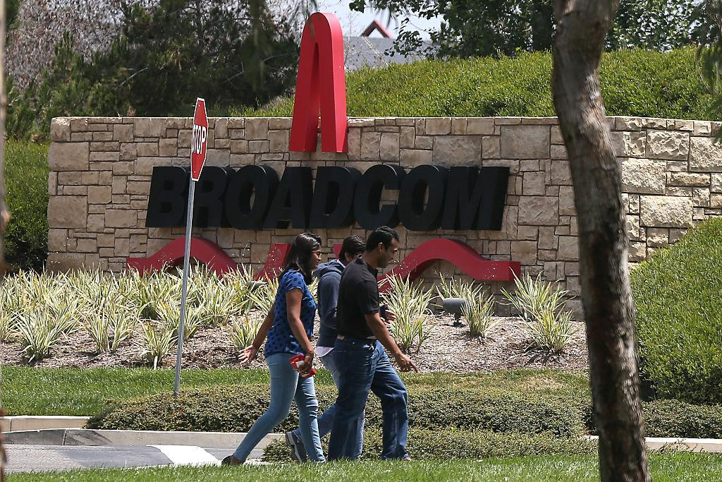 Avago To Buy Irvine-Based Broadcom in $37B Deal