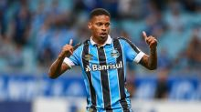Portaluppi cogita reaproveitar André no time do Grêmio
